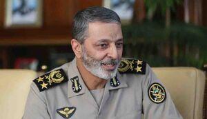 امیر موسوی:  امروز هم در وضعیت جنگ هستیم