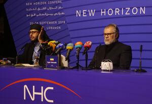 مهمان یمنی افق نو: شناخت امام خامنهای نعمت بزرگی است/ طلبهها باید مهمانان افق نو را بشناسند/ نمیگذاریم عربستان یک اسرائیل عربی شود