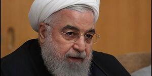 روحانی: دفاع از خود حق ملت یمن است