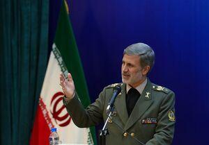وزیر دفاع از افزایش ۱۵درصدی حقوق و مزایای کارکنان نیروهای مسلح خبر داد