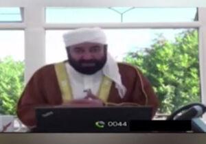 فیلم/ توصیه مضحک مجری شبکه وهابی