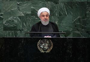 دعوت همه کشورهای متاثر از تحولات خلیج فارس به «ائتلافِ امید»/ پاسخ ما به مذاکره تحت تحریم، نه است/ امنیت عربستان با پایان تجاوز به یمن حاصل میشود