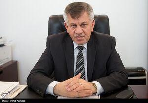 سفیر عراق: با تمام توان در خدمت زائران اربعین هستیم