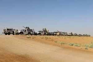 ضرورت برخورد قاطع با هستههای خاموش داعش در محور «المنذریه - کربلا» برای تأمین امنیت زائران اربعین + نقشه میدانی و عکس