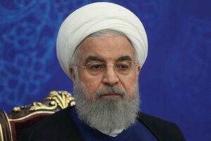 روحانی: برای نخستین بار ایران وارد اتحادیه اقتصادی میشود