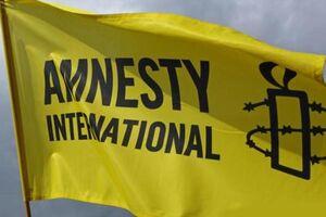 حقوق بشر اروپایی، صدای عفو بین الملل را هم درآورد