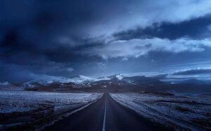 عکس/ زیباترین و طولانیترین جادهها