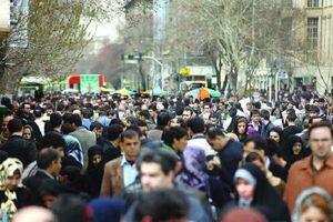 بازی آماری سازمان ملل در «پروژه عقیم سازی ایرانیان»+ عکس