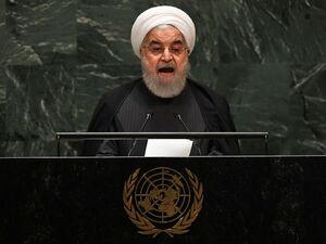 عکس/ دیدارهای شب گذشته روحانی در نیویورک