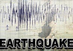 ترکیه  زلزله ۵.۸ ریشتری استانبول را لرزاند