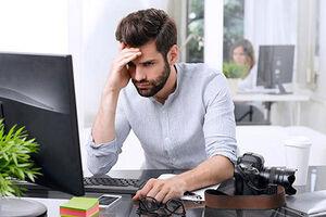 استرس شغلی چیست و راهکار مقابله با آن مقابله کرد؟