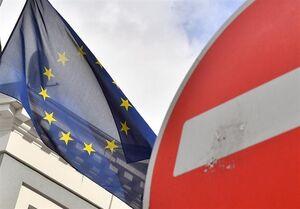 پایان بازی «اروپای ناتوان» در «ایستگاه فریبکاری» +فیلم