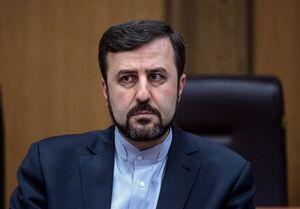 غریب آبادی: ایران عبور آژانس از تفاهمات را تحمل نمیکند