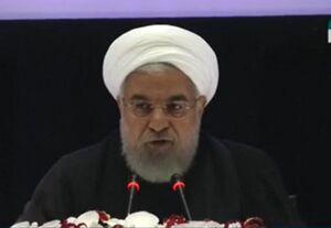 فیلم/ آیا روحانی مذاکره موشکی را تایید کرده است؟