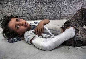 بازماندن میلیونها کودک یمنی از تحصیل/ انهدام مدارس و حقوق معوق دوساله معلمان