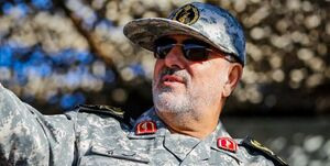سردار پاکپور: امنیت خوبی در مرزهای غربی کشور حاکم است