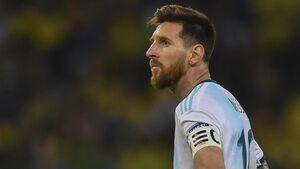 دو دشمن عصبانی لئو/ خیانت مسی به آرژانتین حقیقت دارد؟!