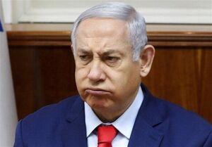 فرافکنی نتانیاهو با ایران برای فرار از رسوایی در کابینهاش
