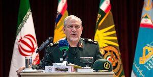 سرلشکر صفوی: آمریکایی ها معنی قدرت نفوذ ایران را به خوبی می دانند