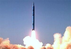 موشک بالستیک سجیل؛ نماد توانمندی موشکی دور برد و دقیق ایران +فیلم
