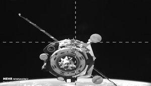 مدیریت ترافیک فضایی یکی از عوامل عملیات در فضا است