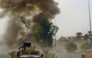 حمله مسلحانه به ارتش مصر با ۱۹ کشته
