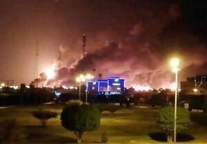 نظرات جالب کاربران عرب درباره حمله به آرامکو