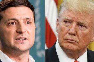 ۳۰۰ مقام سابق آمریکایی از استیضاح ترامپ حمایت کردند