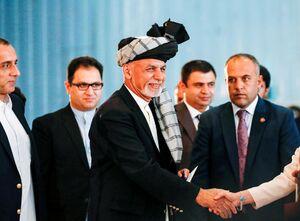 عکس/ آغاز انتخابات ریاست جمهوری افغانستان