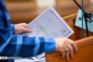 جزئیاتی از جلسات محاکمه قاچاقچیان قطعات خودرو