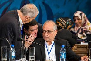 توصیههای آقای «رانت» برای مبارزه با «امضاهای طلایی»/ مرعشی چگونه پلههای ترقی و پیشرفت  اقتصادی - سیاسی را طی کرده است؟ +تصاویر