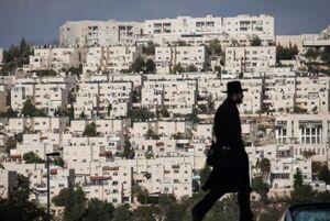 تخریب اموال فلسطینیها توسط شهرکنشینان صهیونیست