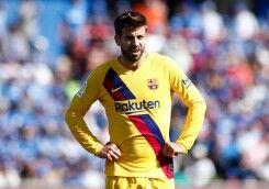 هشدار پیکه به مدیران بارسلونا