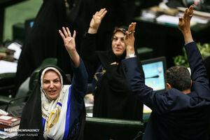 تلخ و شیرین عملکرد فراکسیون زنان مجلس در دوره دهم