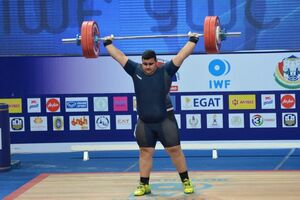 تفاوت ایران و چین در اوزان المپیکی وزنه بردرای +جدول