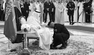 راز قتل محافظ شخصی شاه سعودی/ منتظر ترور ملک سلمان باشید/ رد پای بن سلمان در قتل بهترین بادیگارد جهان +عکس