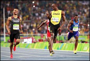 سریعترین مرد جهان به ایران میآید؟