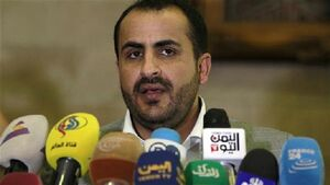 عبدالسلام توقف جنگ علیه یمن را شرط آغاز مذاکرات خواند