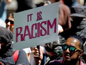 رشد جرایم ناشی از نفرت در آمریکا