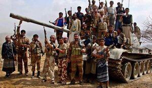 حمایت علمای یمن از اقدامات انصارالله