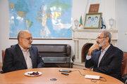 سعدالله زارعی: یمنیها استراتژی خود را تغییر دادند/ آلسعود مجبور است پایان جنگ یمن را اعلام کند/ عملیات آرامکو ۶ ماه زمان بُرد/ اول جنگ یمنیها به دنبال آر پی جی بودند/  هادی محمدی: برای سعودیها افت پرستیژ دارد بگویند یک گروه ضعیف چنین بلایی سر ما آورده است