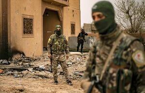 نیروهای تحت حمایت آمریکا در سوریه صدها غیرنظامی را ربودند
