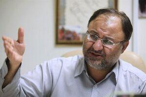 اقدام رئیس قوه قضاییه در ورود به بحث توقیف اموال ایران بینظیر است