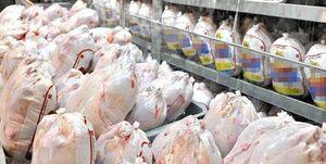 قیمت مرغ کاهش یافت/گوشت قرمز در ریل افت قیمت