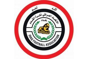 استعفای دسته جمعی مسئولان فدراسیون فوتبال عراق