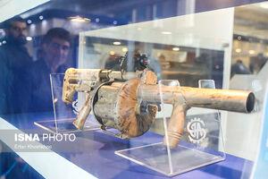 عکس/ نمایشگاه بینالمللی تجهیزات پلیسی و ایمنی