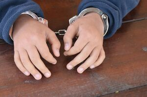 آمار خیرهکننده آمریکا در بازداشت کودکان