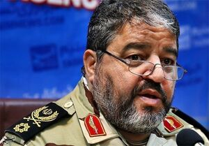 سردار جلالی: آمریکا اصرار بر جنگ سایبری با ایران دارد