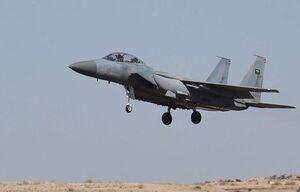 حمله هوایی ائتلاف سعودی به صعده در ۳۴ نوبت