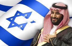 آیا محمد بن سلمان یک صهیونیست است؟